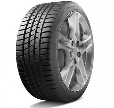 Pilot Sport A/S 3+ Tires